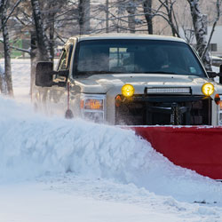 Snowremoval